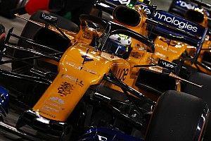 Norris ouvre le compteur de McLaren en beauté