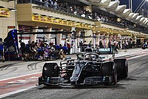 Strategie: la Pirelli consiglia un solo pit, ma Hamilton non esclude le due soste