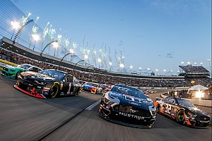 NASCAR 2020: Übersicht Fahrer, Teams und Fahrerwechsel