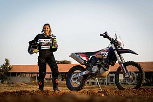 Pissay to compete in Dubai International Baja next month