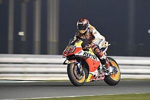 Márquez admite que Honda está muito atrás de rivais na MotoGP