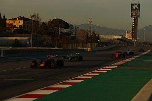 Statistik pekan kedua tes pramusim F1 2019