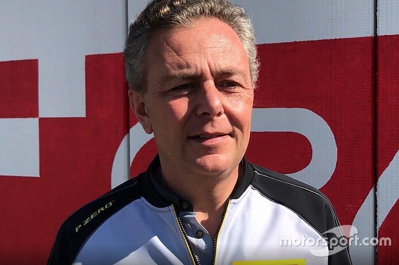 """Pirelli, Isola: """"A Barcellona i team avranno novità. Vedremo come reagiranno le gomme"""""""