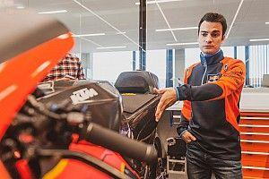Педроса на намерен возвращаться в MotoGP на место уходящего Зарко