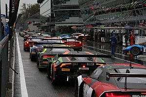 Coronavirus: il GT World rinuncia a Monza, si spera con Imola