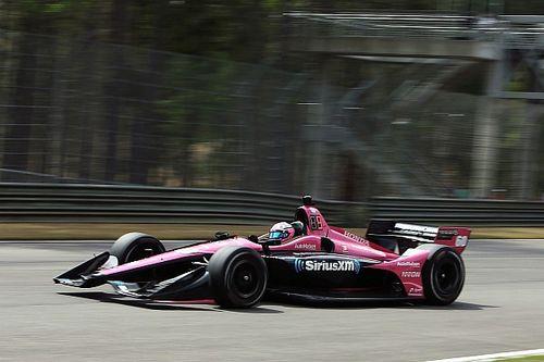 Acura vuelve a la IndyCar en Long Beach