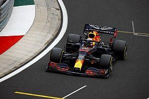 F1ハンガリーFP3:ワンツーのメルセデスにペレスが肉薄。フェルスタッペンは6番手