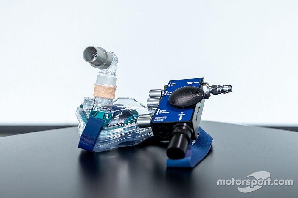 Aussie rivals unite to make CPAP machines