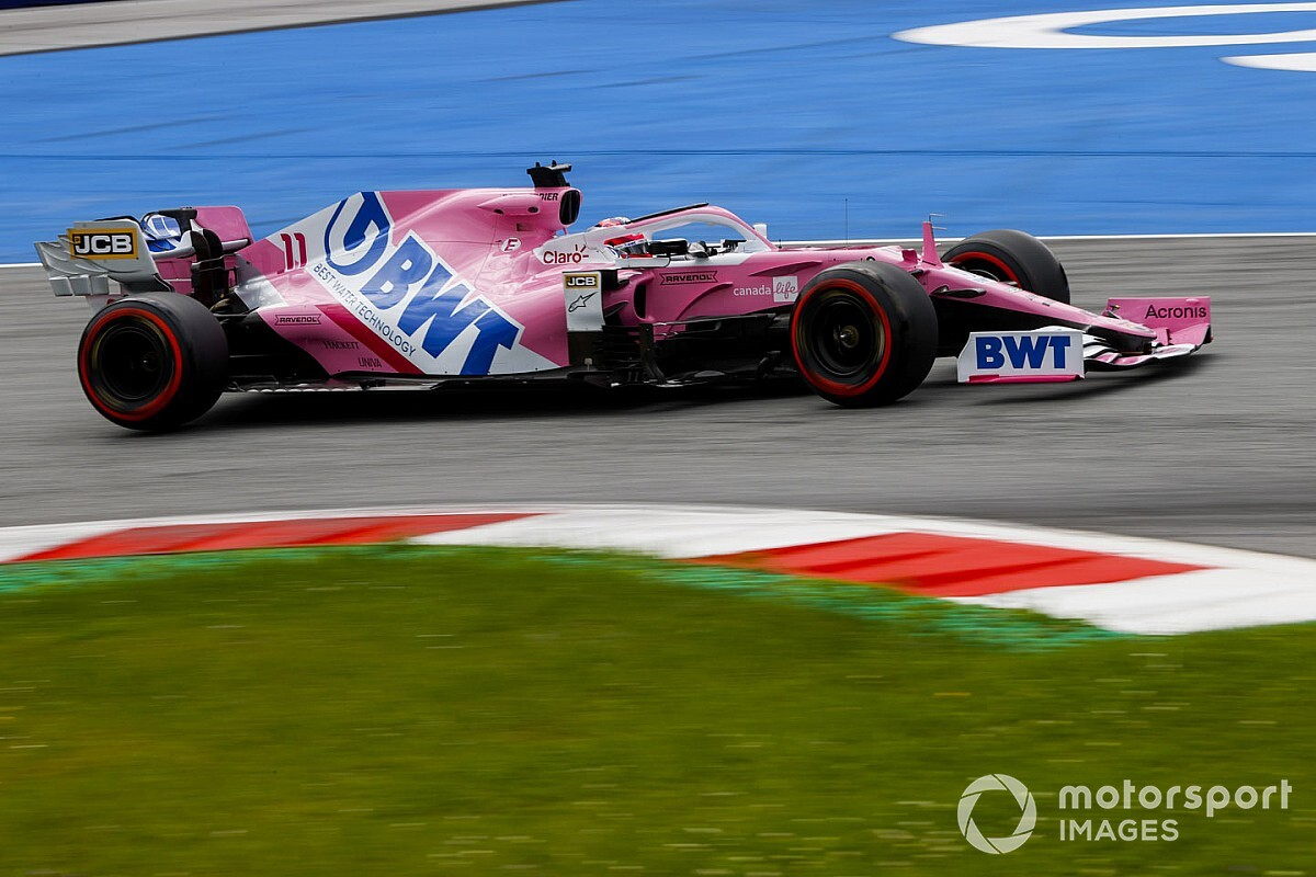 "Racing Point ""as fast as feared"" in Austria, say rivals"