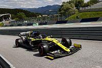 Ricciardo: Senki nem fog elítélni senkit azért, mert nem térdel le