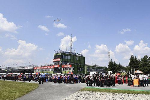 Batal Gelar MotoGP Ceko, Brno Fokus Event Domestik