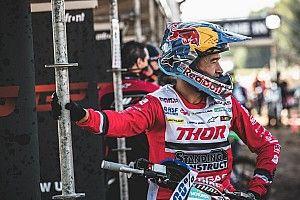 "Coldenhoff gemotiveerd: ""Kan zeker winnen in Faenza"""