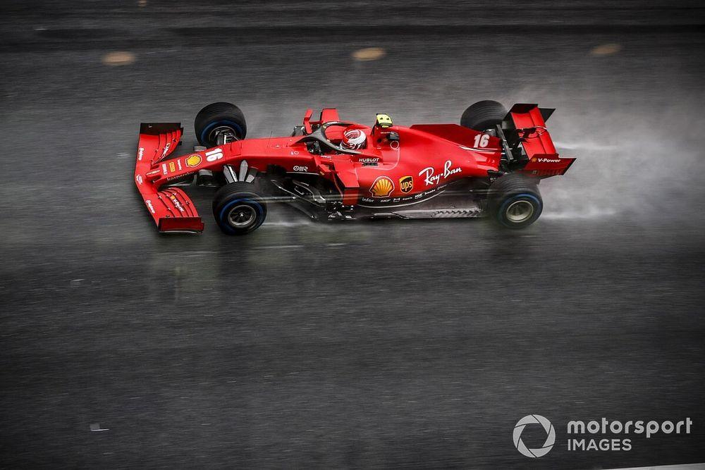 Leclerc é duplamente investigado e pode receber punição de grid para GP da Estíria