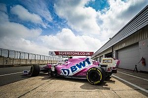 """F1'deki taban değişiklikleri, aeronun """"baştan aşağıya"""" yenilenmesine sebep olabilir"""