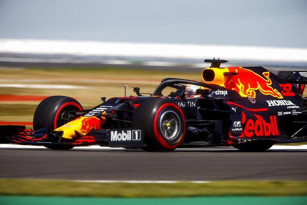 Kwalificatie F1 GP van Groot-Brittannië – Tijden, welke tv-zender en meer