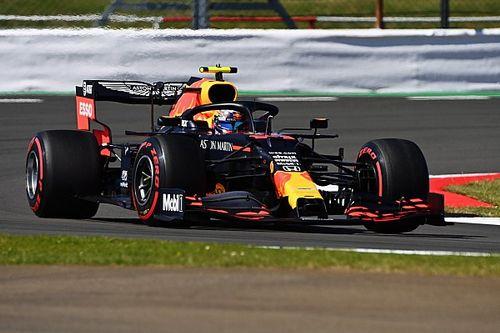 Элбон раскритиковал Pirelli за выбор шин на Гран При 70-летия Ф1
