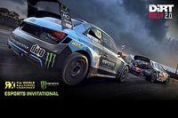 Livestream: World Rallycross Esports a Montalegre