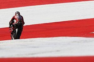 Collega's reageren op 'verrassende' Ducati-vertrek Dovizioso