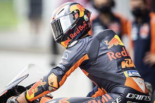 Uitslag vierde vrije training MotoGP GP van Oostenrijk