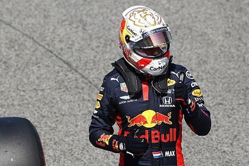 Button: Verstappen aniquila compañeros como Senna y Schumacher