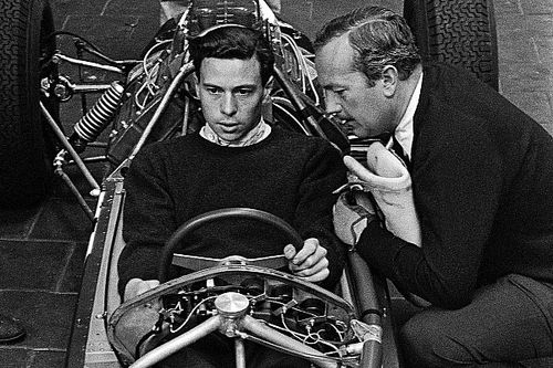 How Jim Clark's stats still hold up, more than 50 years on
