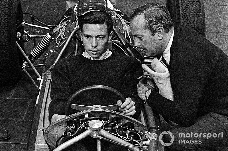 How Jim Clark's stats still hold up, more than 50 years on thumbnail