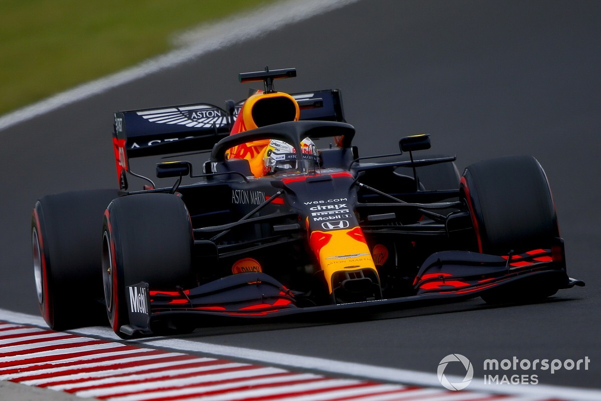 Red Bull still in the dark on Hungary balance issues - Verstappen