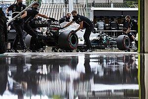Voltak versenyek, ahol a Ferrari majdnem 70 lóerővel volt erősebb, mint a Mercedes