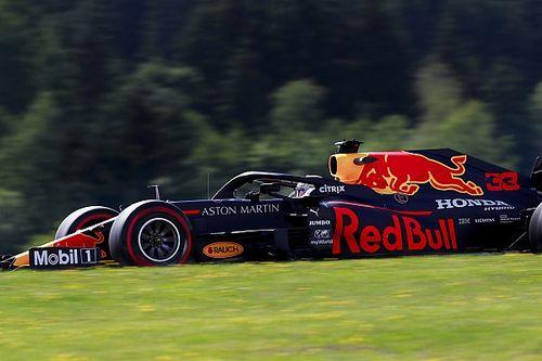 Max Verstappen ne s'attend pas à être en pole grâce à son tour en EL2