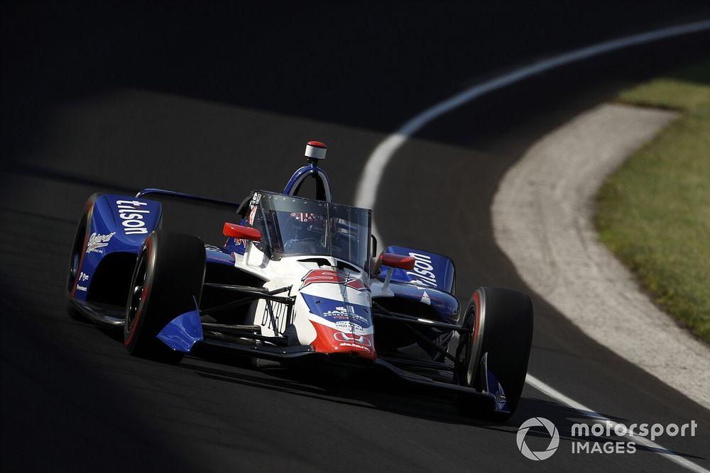 Coyne breidt IndyCar-team uit met Rick Ware Racing-partnerschap