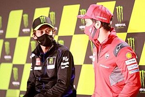 """Rossi: Ducati team/rider relationship can be """"difficult"""""""