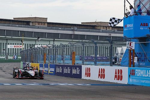 برلين: جولة حسم لقب موسم 2020-2021 في الفورمولا إي