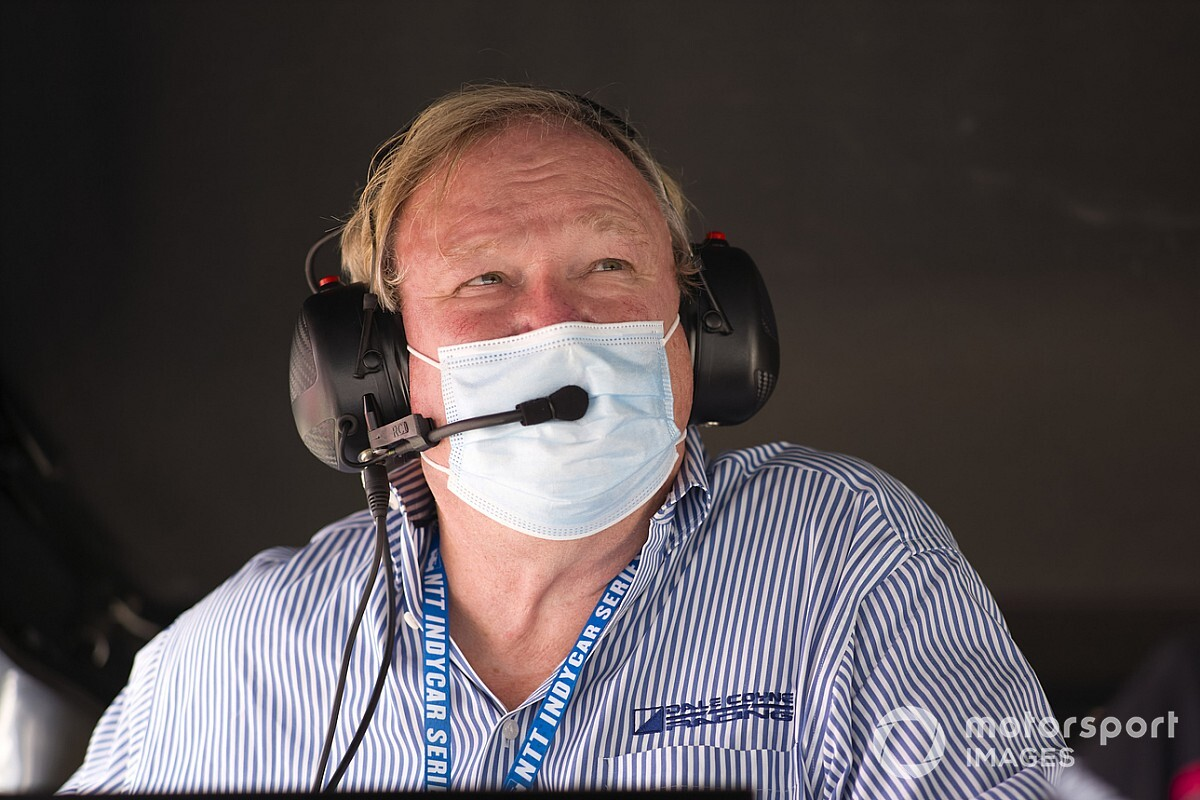 """Coyne: Driver line-up will be """"wrapped up by mid-January"""""""