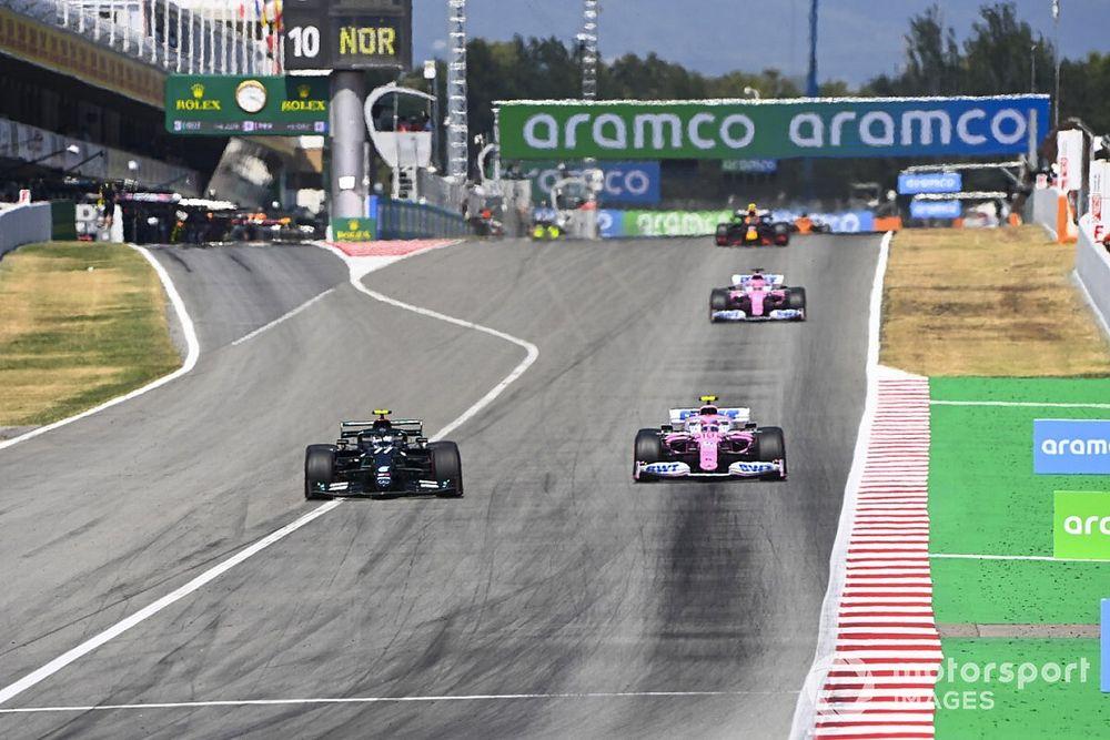 Perez ve Kvyat, FIA'nın yeni yaklaşımı sonucu ceza almış