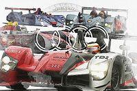 Quatre anneaux, quatre dates : le meilleur d'Audi au Mans