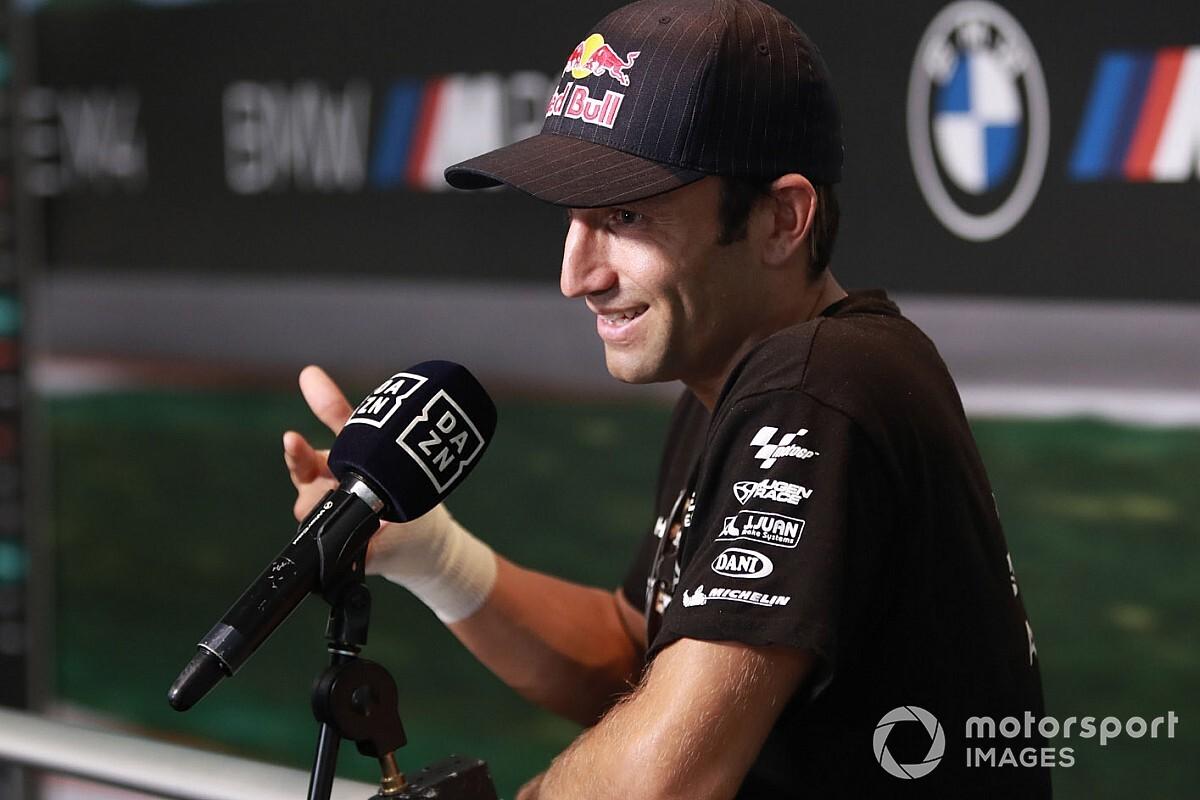 """MotoGP, Zarco """"fit"""": al GP di Stiria ci sarà!"""