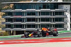 Lees terug: Liveblog van VT2 voor de Grand Prix van Portugal