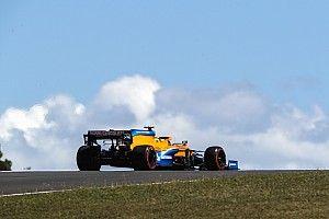 McLaren może mieć problem