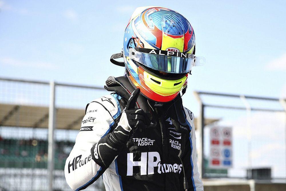 Oscar Piastri szerezte meg az F2 monzai pole-pozícióját, Svarcman nincs a top 10-ben