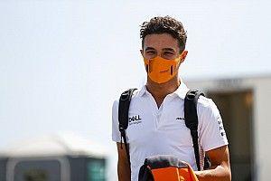 """Norris: a McLaren most """"sokkal vidámabb"""" hely, mint amikor csatlakoztam hozzájuk"""