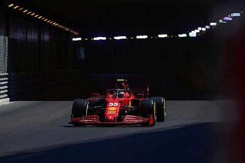 Norris: McLaren expected Ferrari's fast Monaco F1 pace