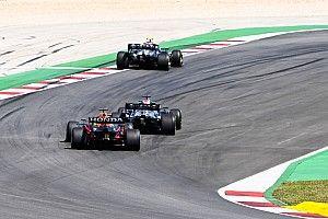 Verstappen: a leggyorsabb autók lesznek az új formátum nyertesei
