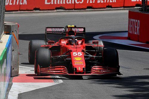 LIVE Formula 1, Gran Premio dell'Azerbaijan: Qualifiche