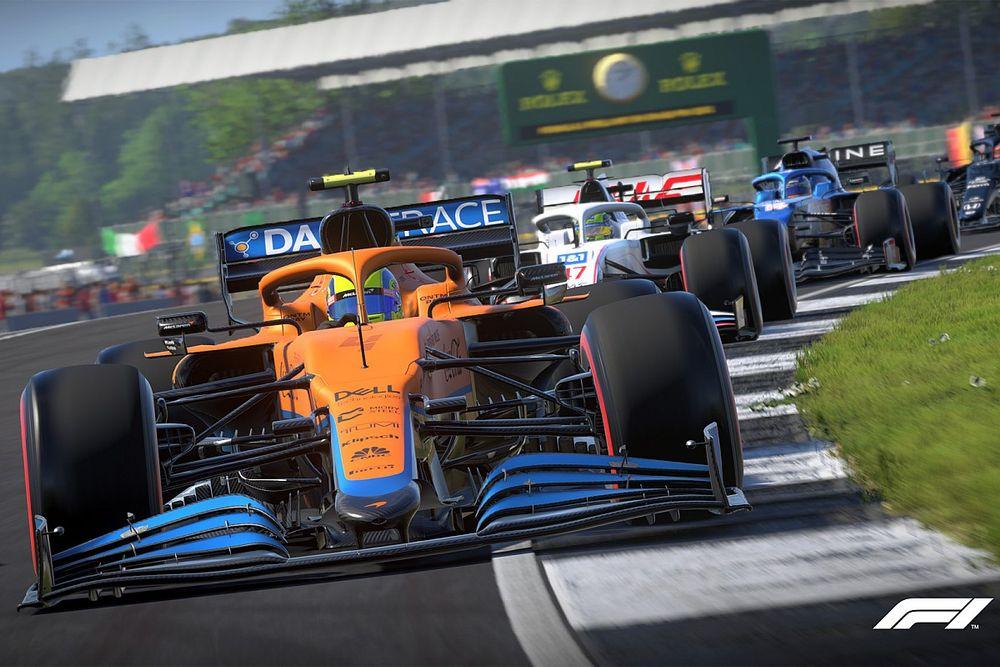 Holnap veszi kezdetét az F1 profi virtuális bajnoksága – két magyarnak is szurkolhatunk