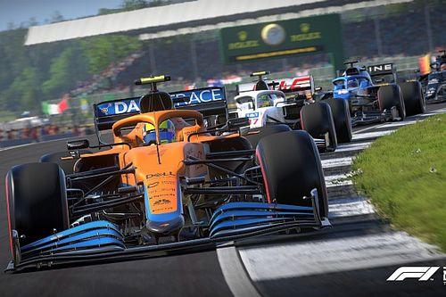 VÍDEO: Veja análise dos polêmicos ratings de F1 2021, que tem Max e Lewis com notas iguais
