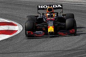 """Verstappen: Engineer """"fired me up"""" for Styrian F1 pole lap"""