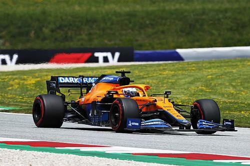 Ricciardo sous le choc après son élimination en Q2
