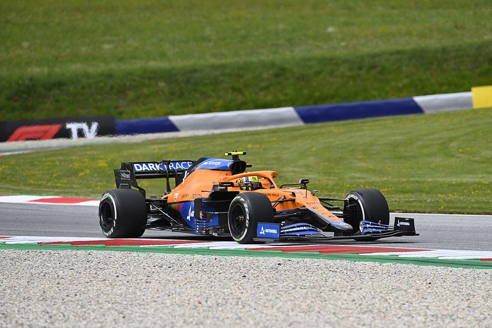 McLaren obawia się Ferrari