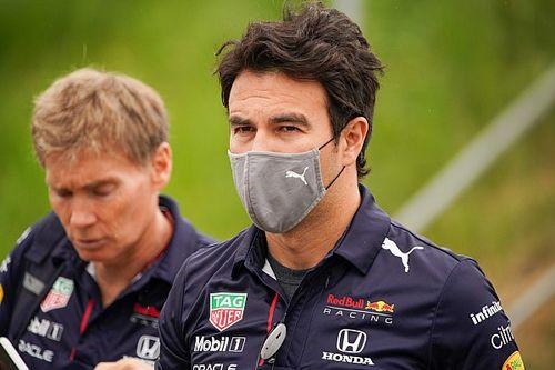 Perez Hamiltonról: Ez már túlment a határon