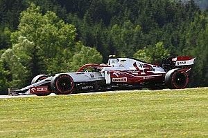 Alfa Romeo explains reasons behind F1 yearly review plan